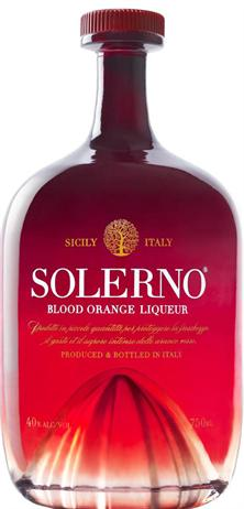 Solerno Liqueur Blood Orange